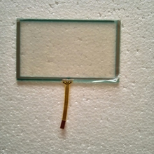 AMT-98585 AMT98585 Touch Glass Panel for HMI Panel repair~do it yourself,New & Have in stock