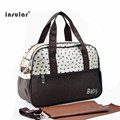 Hot sale!New design 3 colors baby diaper bags for mom  baby travel nappy handbags Bebe organizer Tommy stroller for maternity