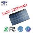HSW новый ноутбук батарея для acer Extensa 5210 5420 г 5620 7220 7620Z ноутбук батарея 5230 5230 5620Z 5630 7620 5220 5420 батарея - фото