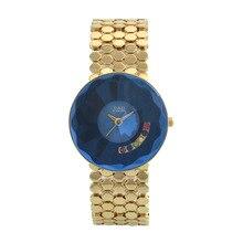 A164 G&D Luxury Womens Watches Gold Ladies Bracelet Fashion Quartz Wristwatches Business Dress Watch relogio feminino