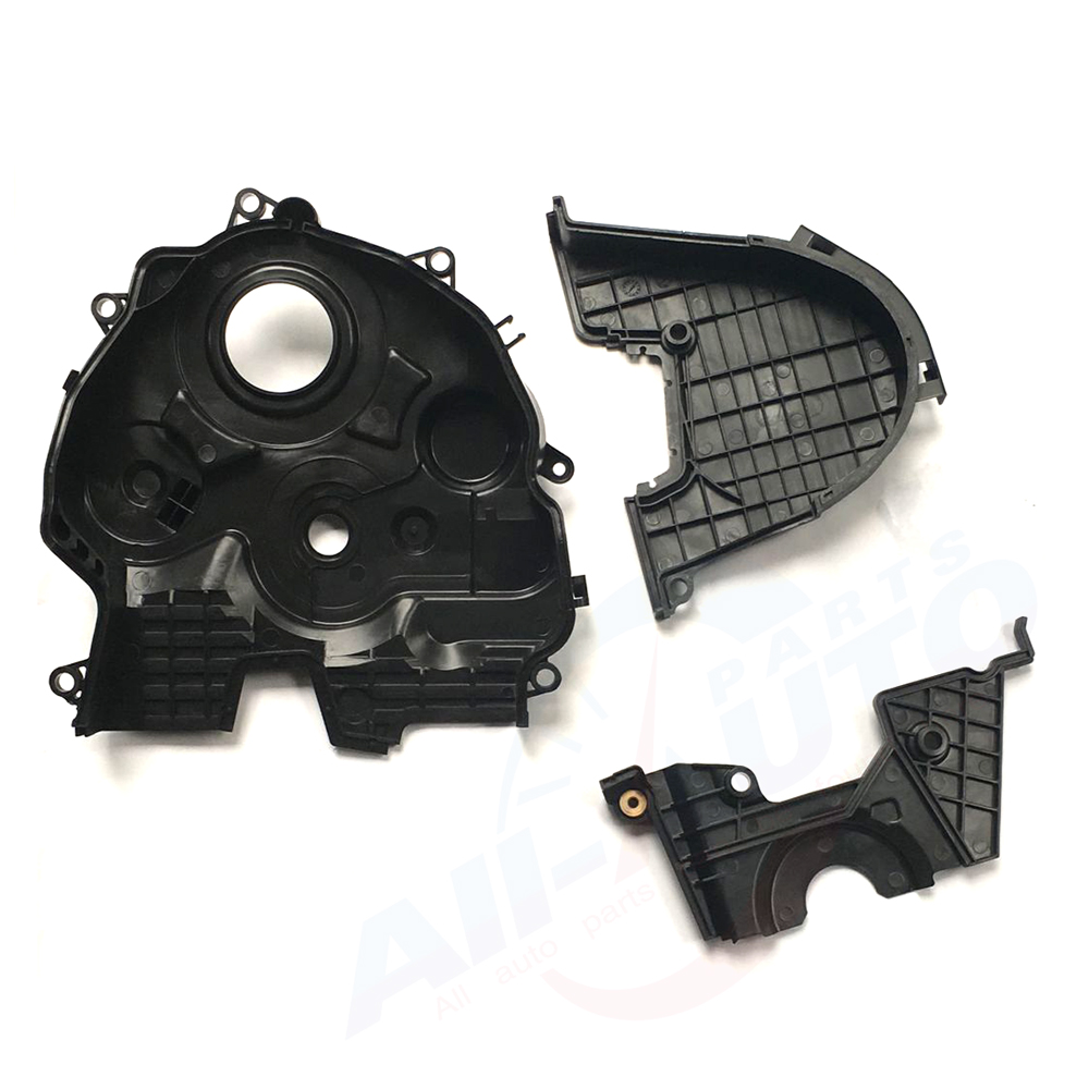 3pcs Lower Upper Back Timing Belt Covers Fit For Honda Accord 98 02 Odyssey  2.3L -in Timing Components from Automobiles & Motorcycles on Aliexpress.com  ...