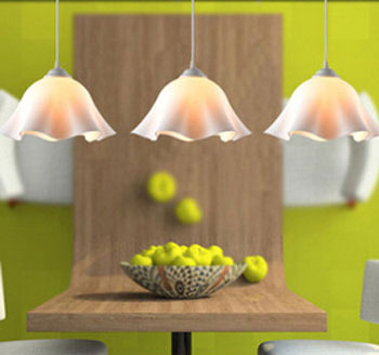 ФОТО 1 head E27 modern brief led dining light  led pendent light for kitching room&dining room DY-1454