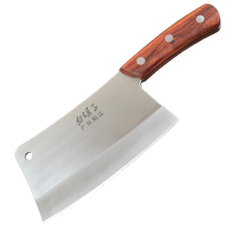 YAMY & CK nerezová ocel YAMY & CK Kuchyňské nože Kuchyňské nože na nože na krájení / krájení masa na maso + dárek Kuchyňské doplňky