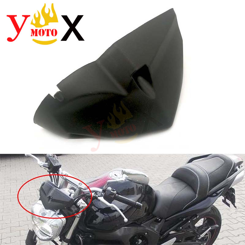 ABS Speedometer Instrument Gauge Bottom Lower Cover Guard Protection For Yamaha Fazer FZ1 FZ1000 2006-2009 FZ6 FZ6N 2007-2010 кофры komine