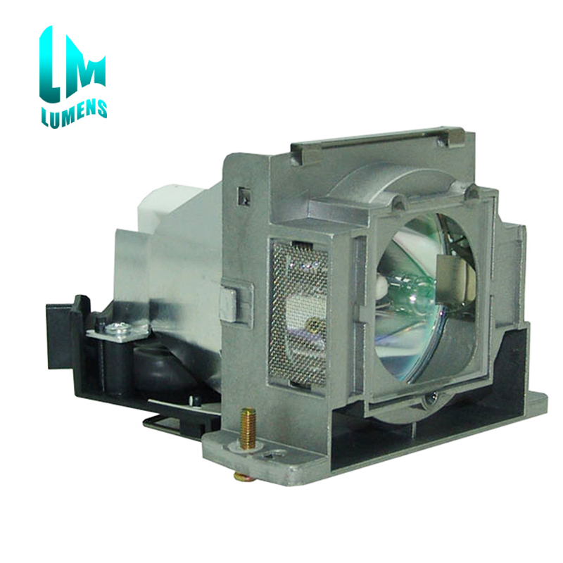 Original Ushio Projector Lamp Replacement with Housing for Mitsubishi VLT-X400LP