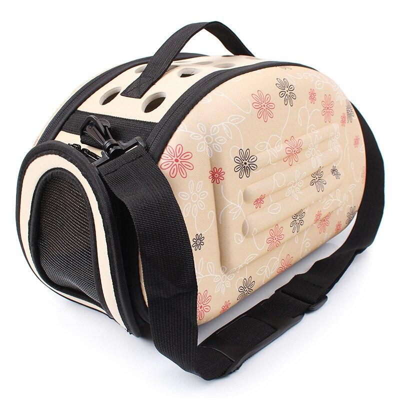 Portable Dog Carrier Tasker Breatable Folding Pet Bag Pet Carrier - Pet produkter - Foto 4
