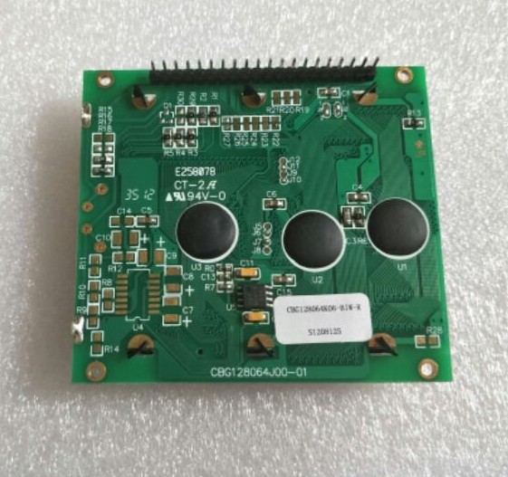 CBG128064K06 LCD Panel newCBG128064K06 LCD Panel new
