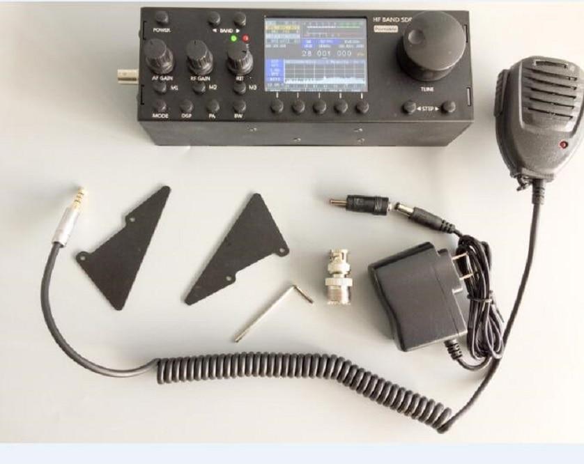 RS-928 10WATT  HF SDR Transceiver RX:1.8-30MHz TX:All HAM HF BANDS,Full Modes: SSB(J3E),CW,AM(RX Only),SAM,FM, FREE-DV  12.6V 2. j muir watt eglr 1991