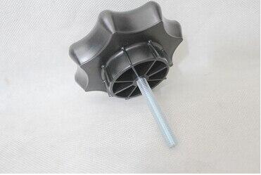 STARPAD Free shipping for Volkswagen lavida baolai New baolai golf 4 backup tire fixed bolt spare