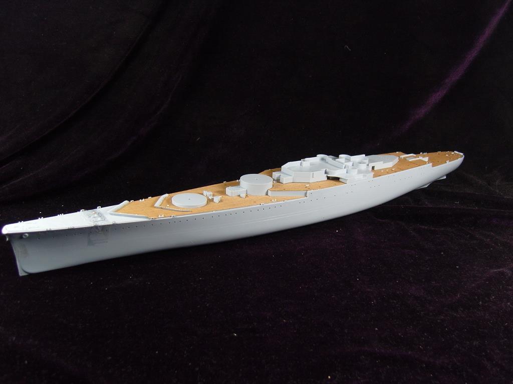 Heller ARTWOX 81077 &middot Batem; AW50017 deck gene