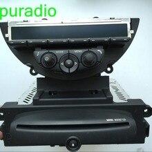 От оригинального производителя onlywheel в BMWRCD307 радио 6512 3457052-02 радио Профессиональный компакт-дисков для BMNW Автомобильное CD-радио с mp3 bluetooth