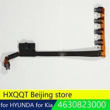 Натуральная 4630823000 пучок проводов для HYUNDAI ELANTRA Solaris Accent i30 i30CW Рио K2 2011 для KIA SPECTRA 2005-2009 46308 23000