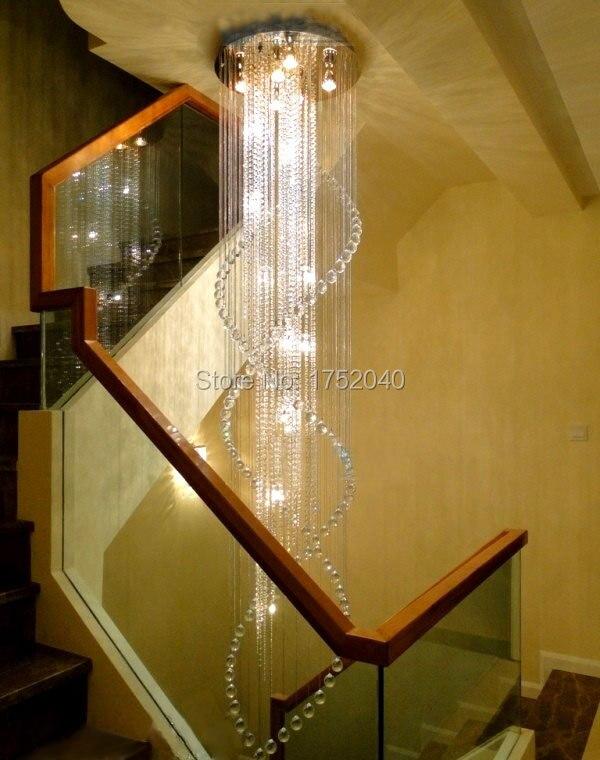 Большой Современный Хрустальные подвесные светильники отель лампы Гарантировано 100% прямые продажи с фабрики