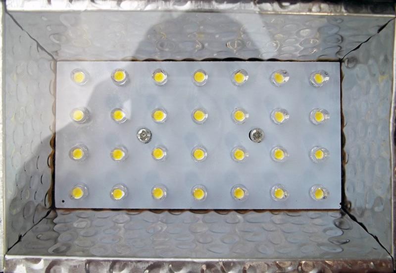 High Quality solar panel lamp