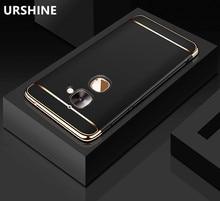 URSHINE Letv LeEco Le 2 Case X620 X527 / LeEco Le 2 Pro X20 X25 / Le S3 X626 Protective Phone Case Cover Capa Coque Fundas 5.5