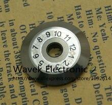 Klinge für FITEL S325/S321/S323/S326/S310 Faser spalter
