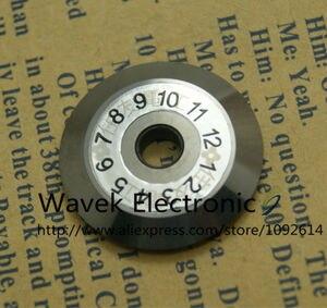 Image 1 - Klinge für FITEL S325/S321/S323/S326/S310 Faser spalter