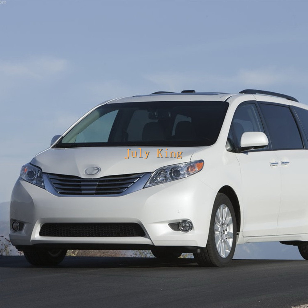 drive toyota time sienna limited awd review youtube watch