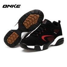 Onke Big Size 35 48 font b Mens b font Sport Running font b Shoes b