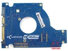 Жесткий диск части PCB логическая плата печатная плата 100513491 для Seagate 2.5 SATA жесткий диск восстановления данных жесткий диск ремонт