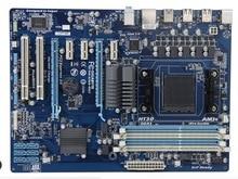 Envío gratis original placa madre de escritorio para gigabyte ga-970a-ds3 ddr3 socket am3 + juntas 970a-ds3 motherboard envío libre