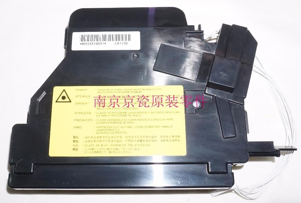 New Original Kyocera 302L993070 LK-1100 for:FS-1110 1024 1124 1030 1130 M2030 new original kyocera 302lz08020 guide turn mpf for fs 1320d 1110 1024 1124 1130 1135 m2030 m2530 m2035 m2535