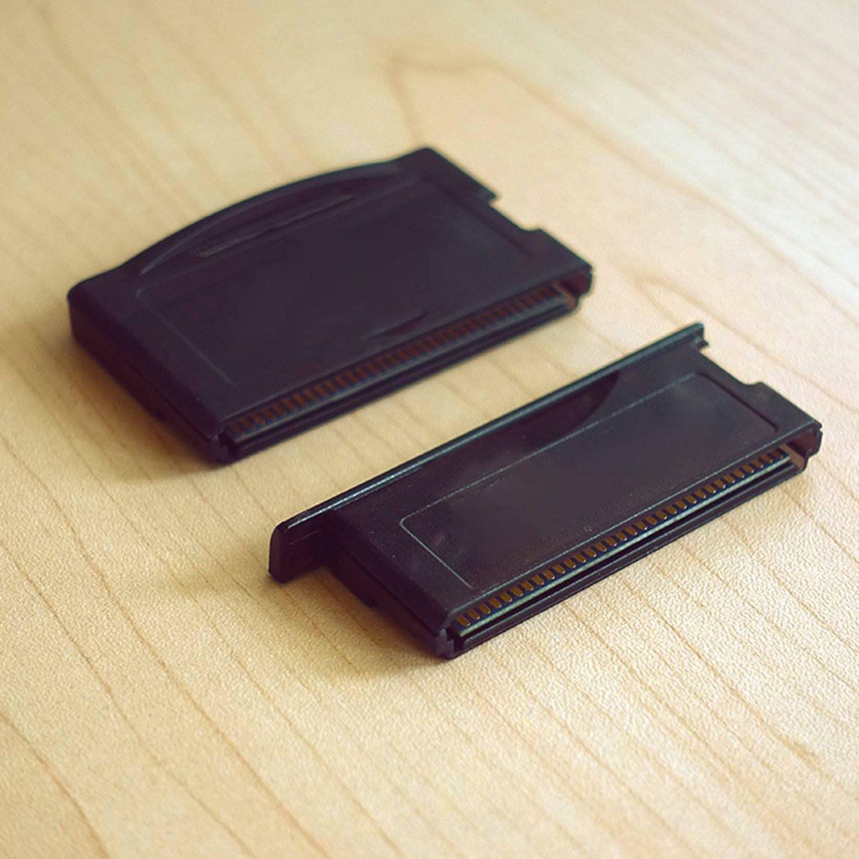 Pour ez-flash Omega pour GBA GBASP NDL compatible avec ez-refor EZ4 ez-flash EZ 3 en 1 support de réforme GBA micro-sd 128 go - 2