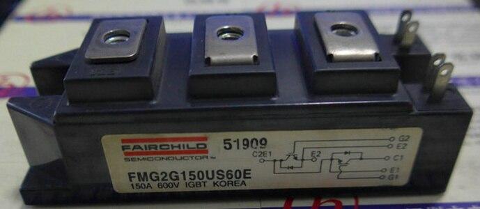 ФОТО FMG2G150US60E    POWER MODULE  IGBT   - FREESHIPPING