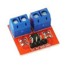 Max471 แรงดันไฟฟ้าเซ็นเซอร์แรงดันไฟฟ้า SENSOR Current SENSOR สำหรับ Arduino