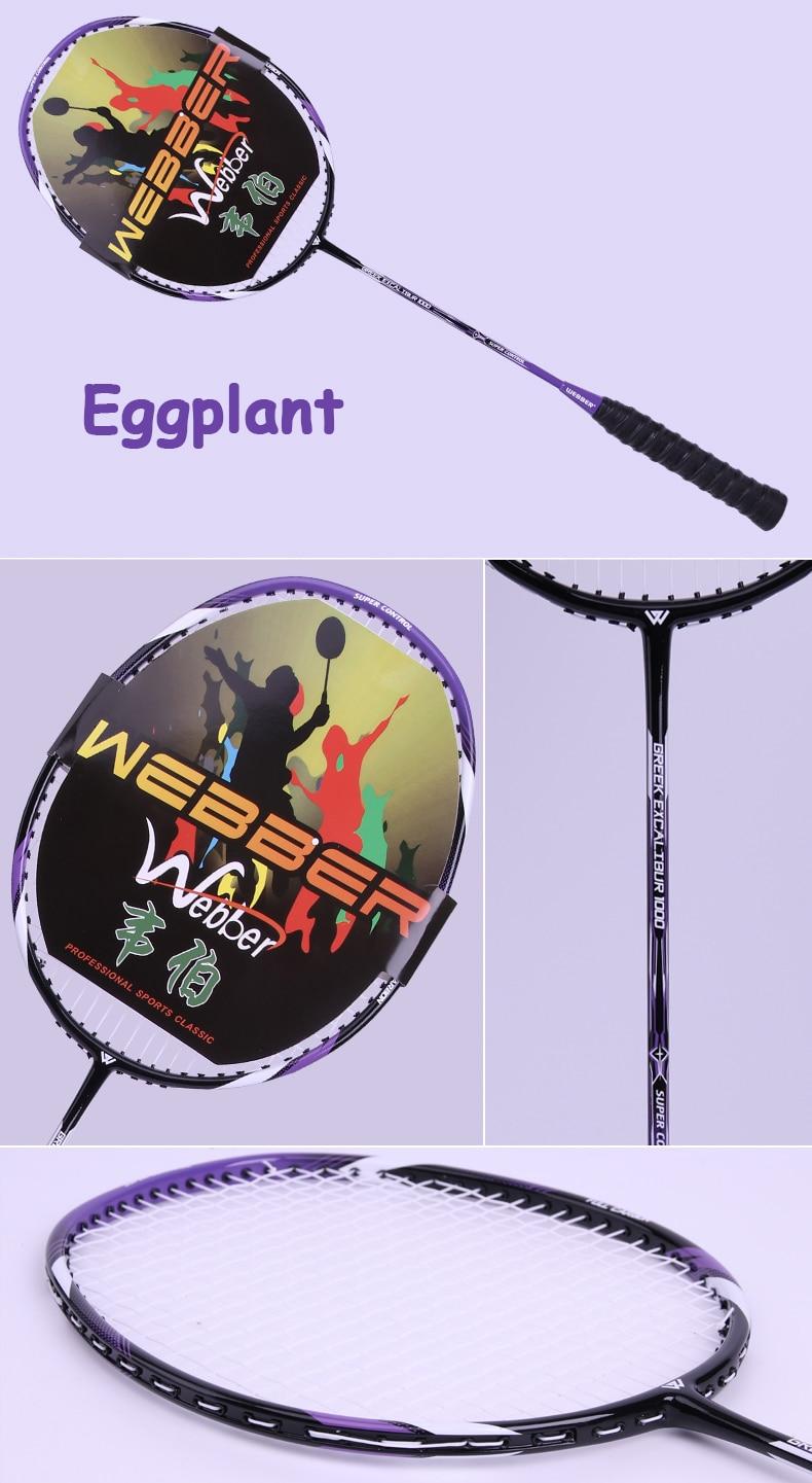 e 1 mochila conjunto badminton