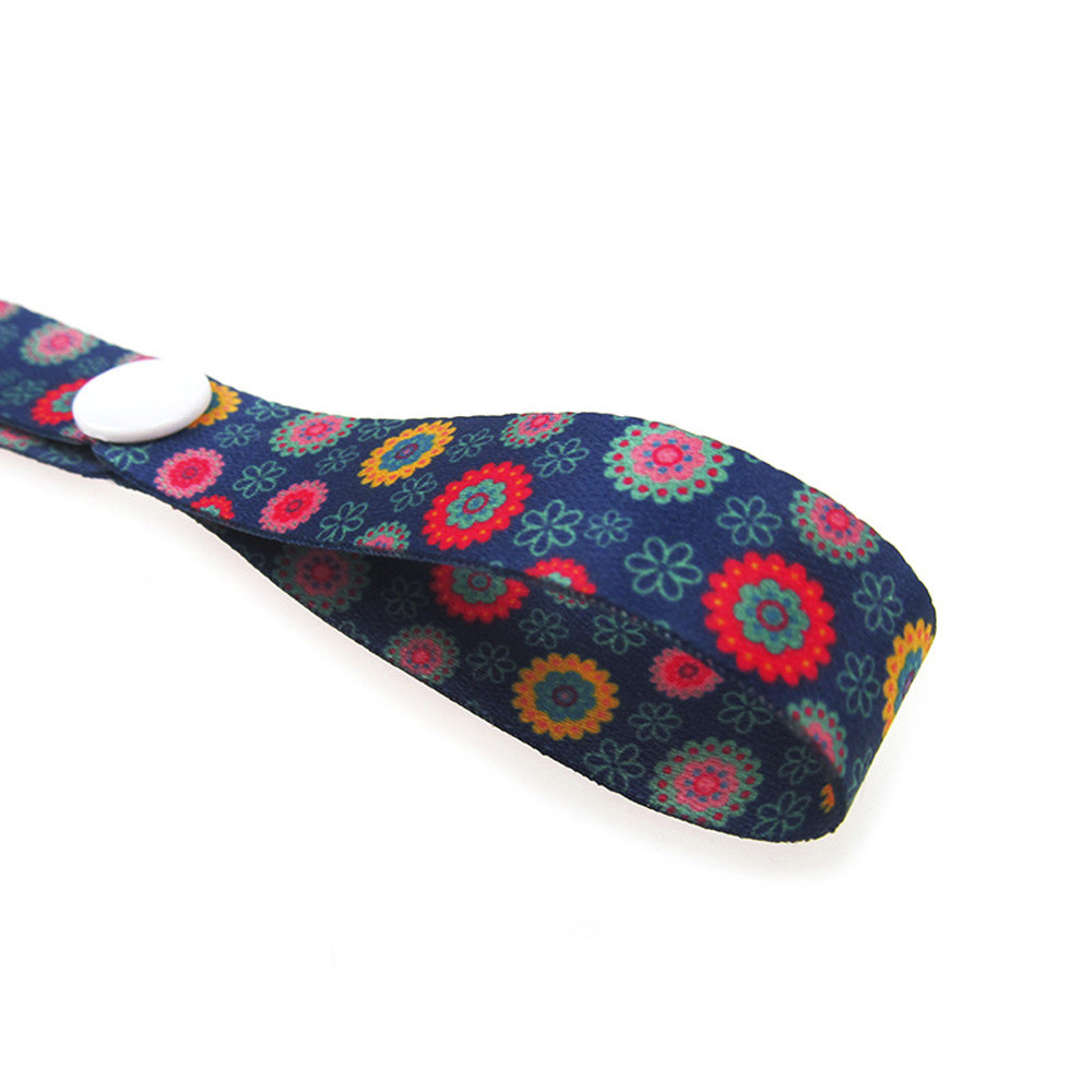 Новая Детская Соска с зажимом, Детская Нескользящая вешалка, держатель для ремня, игрушки, ремень для коляски, фиксированная Автомобильная цепочка для соски# CE25 - Цвет: B