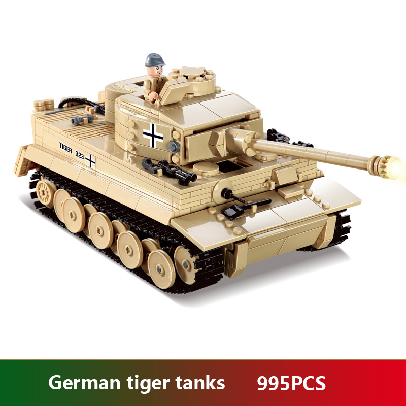 Detail Feedback Questions about Compatible legoing tiger