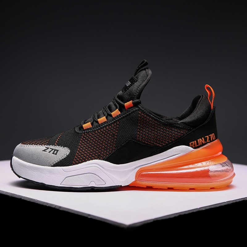 Мужская повседневная обувь; Классические летние дышащие кроссовки из сетчатого материала; легкая дешевая обувь унисекс для пар