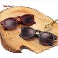 RoShari Madera de Bambú de la Vendimia Unisex gafas de Sol Mujeres Diseñador de la Marca retro mujeres Del Deporte gafas de sol de los hombres UV400 gafas de sol oculos