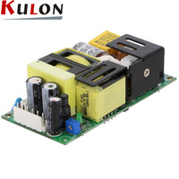 Meanwell Single Output EPP 200 PSU with PFC Function Open Frame Power Supply 200W 12V/16.7A 15V/13.A 24V/8.4A 27V/7.5A 48V/4.2A