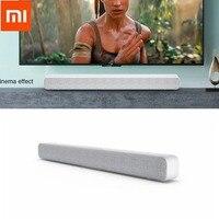 Original Xiaomi Bluetooth TV Sound Bar Wireless Bluetooth Speaker Soundbar Support Optical SPDIF AUX in for Home Theatre