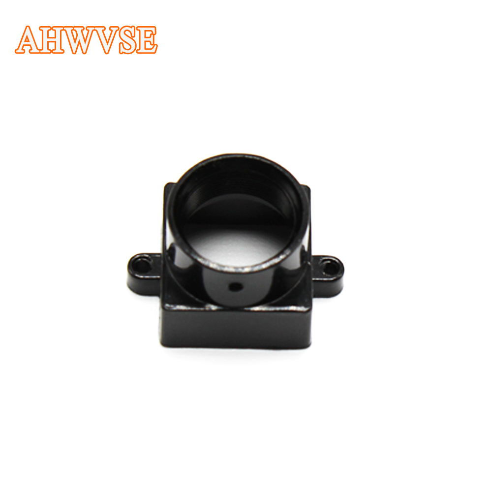 Metal M12 Mount Lens Holder MTV Lens Support Spacing Bracket Security CCTV Camera Board Module Screw Adapter Connector free shipping universal metal white wall mount stand bracket for cctv security camera