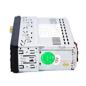 Image 5 - 4019b1Din 12 볼트 4.1 인치 라디오 튜너 BT MP4/MP5 차량 플레이어 MP5 다기능 플레이어 BT MP3 플레이어
