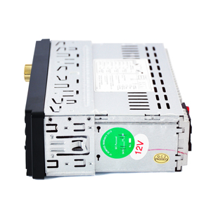 Image 5 - 4019b1Din 12 فولت 4.1 inch موالف راديو bt mp4/mp5 لاعب bt مشغل mp3 سيارة لاعب سيارة mp5 متعدد الوظائف