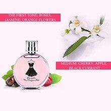 50ml Fresh Fragrance Original Portable For Wemen Women Men Parfum Fresh Lasting Fragrance Spray Bottle