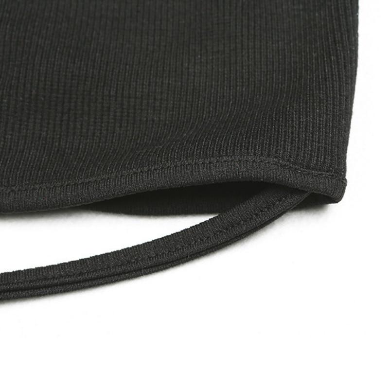 HTB1ejmPRVXXXXaaXFXXq6xXFXXXR - FREE SHIPPING Women Sleeveless Sexy Bandage T Shirt Top JKP143