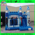 Projeto o mais novo Castelo Inflável Jumper Bouncer para Crianças Parque castelo inflável, casa do salto