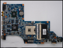 Top quality , For HP laptop mainboard  DV6-3000 603642-001 HM55 216-0772000 laptop motherboard,100% Tested 60 days warranty