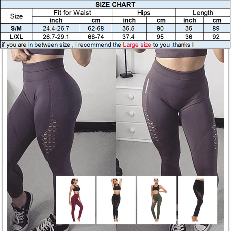 3e953018c2 NINGMI Hot Pant Women Slimming Fitness Mesh Tights Activewear Waist Trainer  Cincher Body Shaper Tummy Control Panties Leggings-in Control Panties from  ...