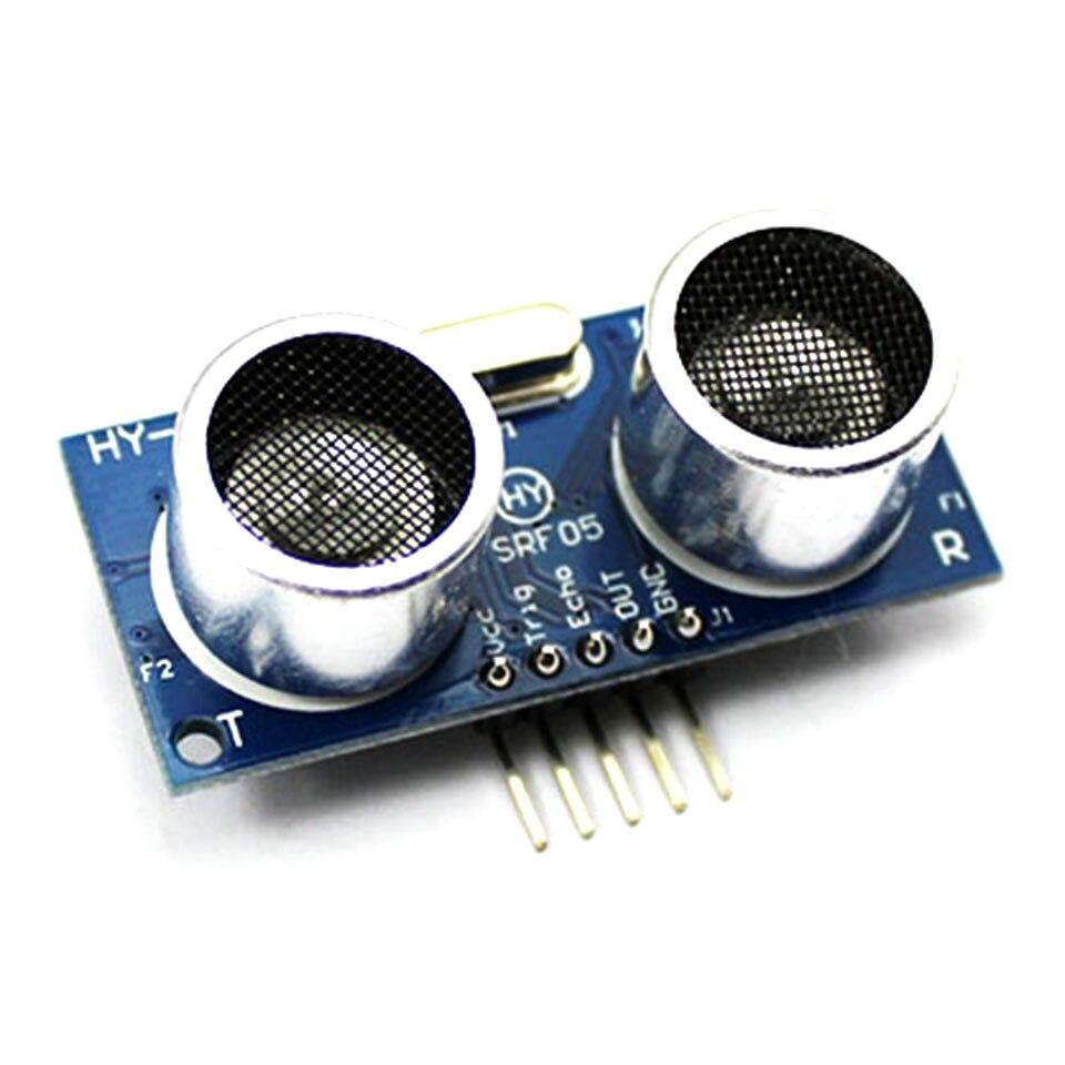 HY-SRF05 SRF05 Ultrasonic Distance Sensor Module Replace SR04 Module