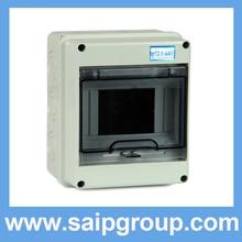 2014 New IP65 5 Ways Electric Box Waterproof Distribution Box SHT-5WAYS