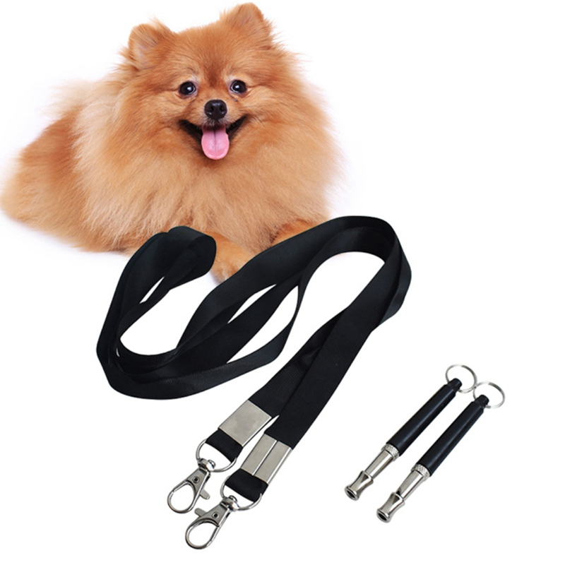 Dog Whistle To Stop Barking, Adjustable Pitch Training