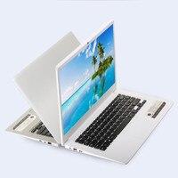 2 ГБ Оперативная память + 32 ГБ EMMC 14,1 дюймов 1366x768 P ультрабук компьютер Intel Atom X5 Z8350 Windows10 сверхтонкий ноутбук с Wi Fi HDMI Тетрадь
