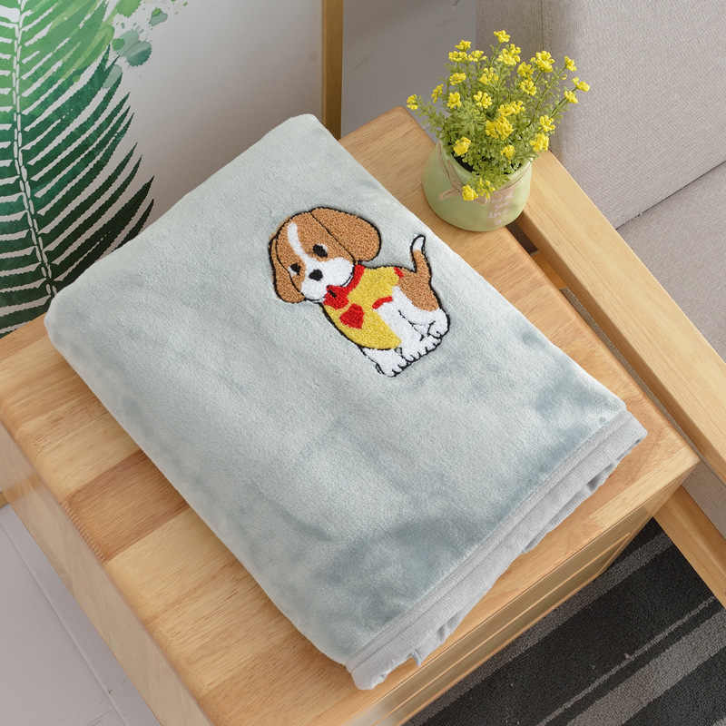 New 2018 Thick Child Blanket Bebe Baby Nursing Blanket Flannel Throw Blanket Coral Fleece Blankie Swaddling Wrap 100x140cm
