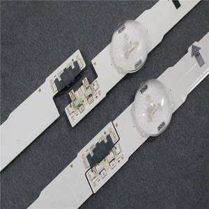 Image 5 - חדש ערכת 12 PCS LED רצועת עבור Samsung UE55H6300A D4GE 550DCA R3 D4GE 550DCB R3 BN96 30432A BN96 30431A BN96 30430A 30429A